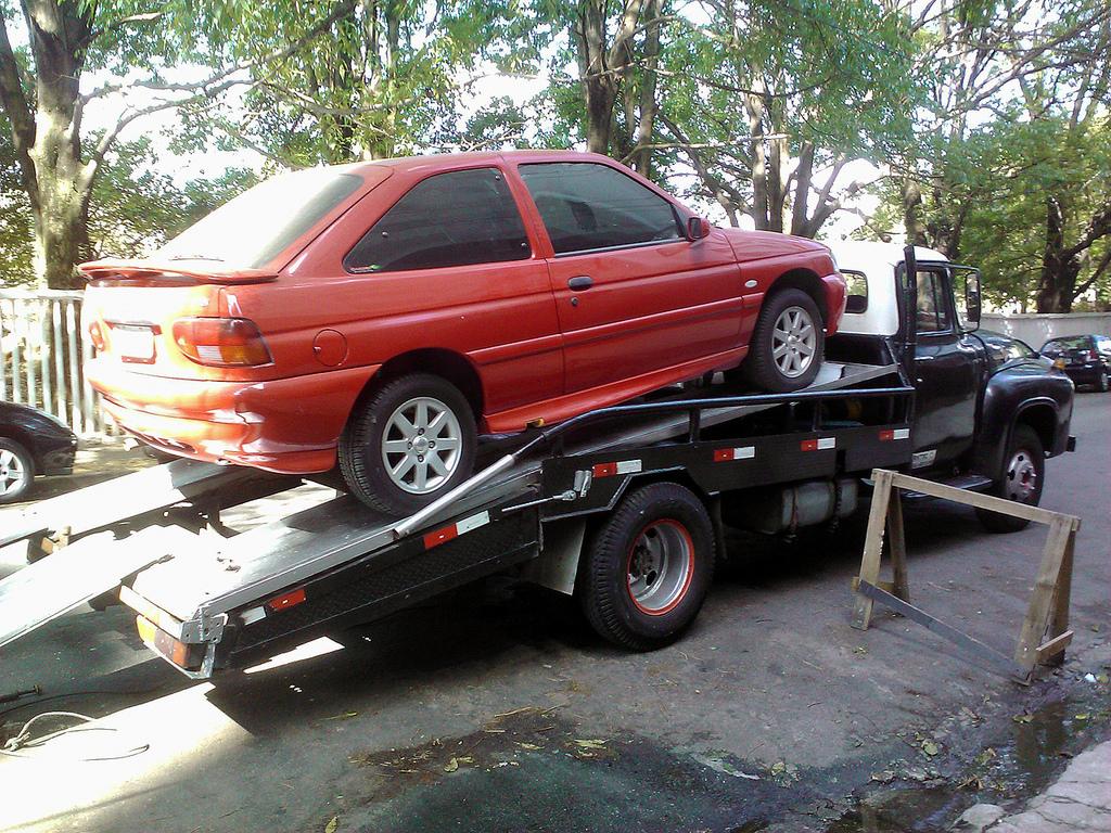 Frankston Car Removal