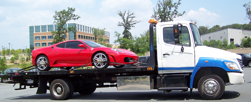 Services From Top Car Removal