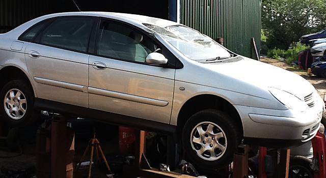 Car Removals Melbourne
