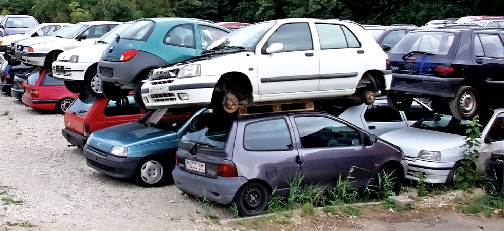 Free Car Removal Melbourne